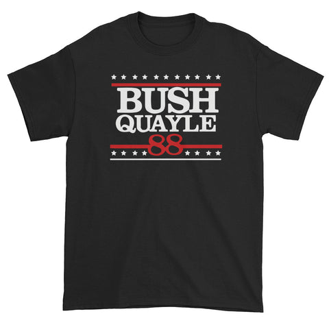President George H W Bush T Shirt Mens for $25.00 at Miss Deplorable