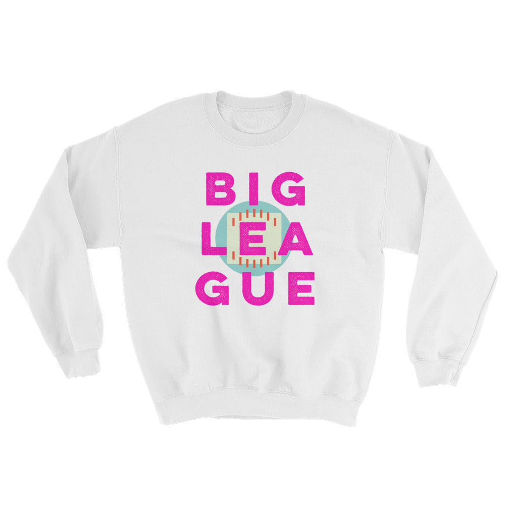Donald Trump Big League Sweatshirt for $35.00 at Miss Deplorable