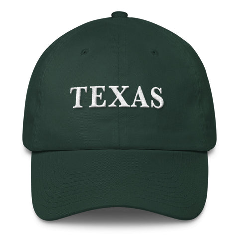 Melania Trump Texas Cotton Cap