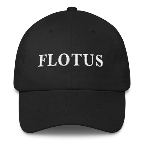 Melania Trump Flotus Cotton Cap