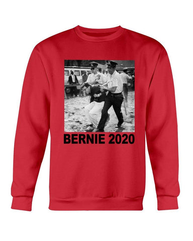 Bernie Arrest Sweatshirt AM - Miss Deplorable