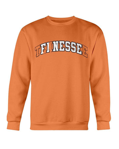 Finesse Sweatshirt MD for $49.00 at Miss Deplorable