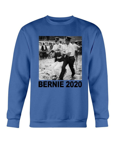 Bernie Arrest Sweater - AM - Miss Deplorable