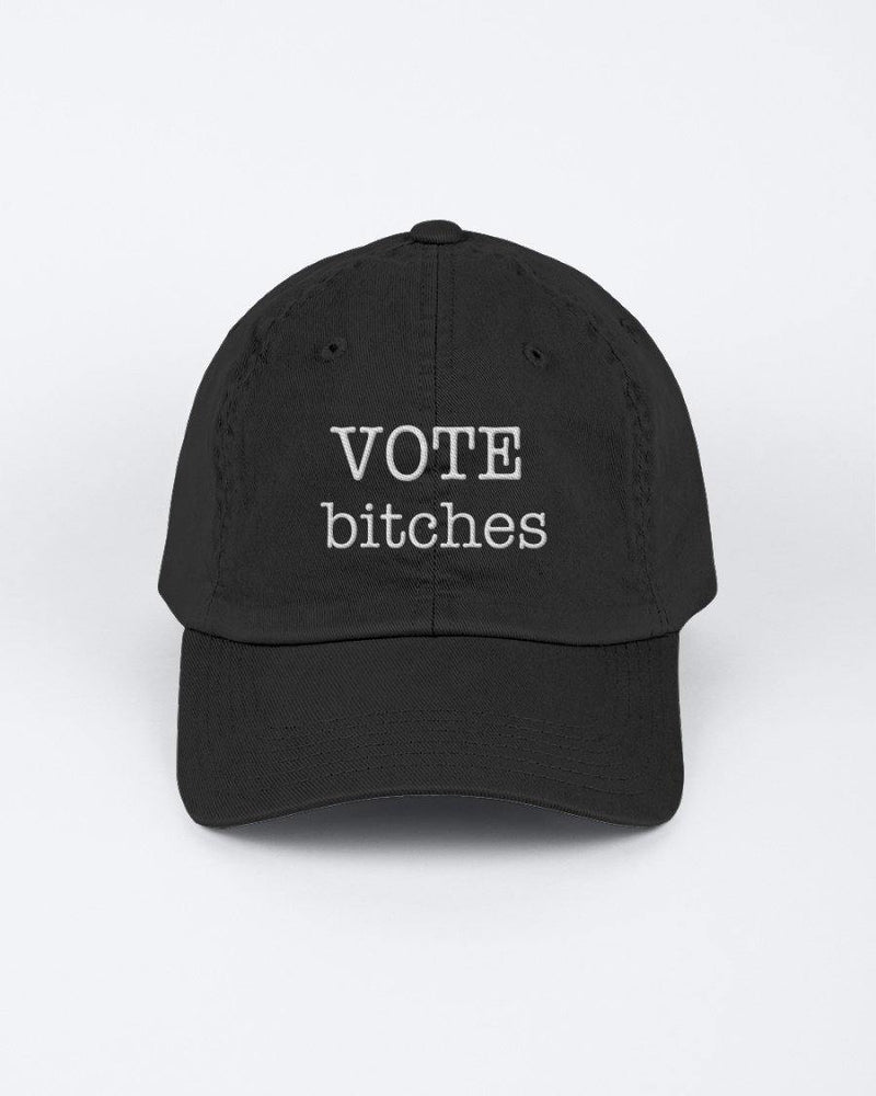 Vote Bitches Hat for $34.00 at Miss Deplorable