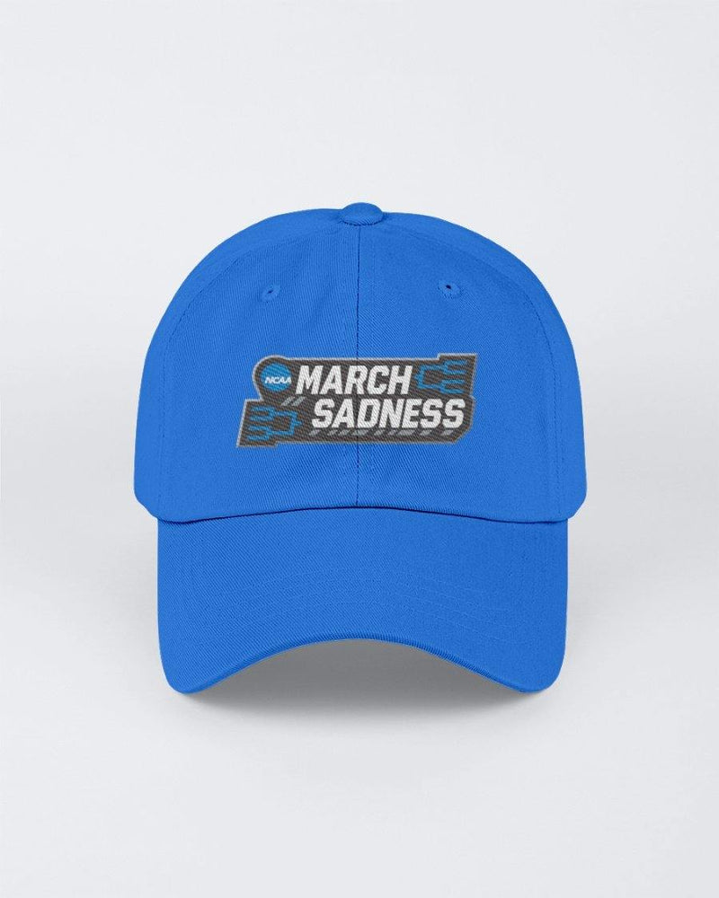 March Sadness Hat (FL MD) for $34.00 at Miss Deplorable