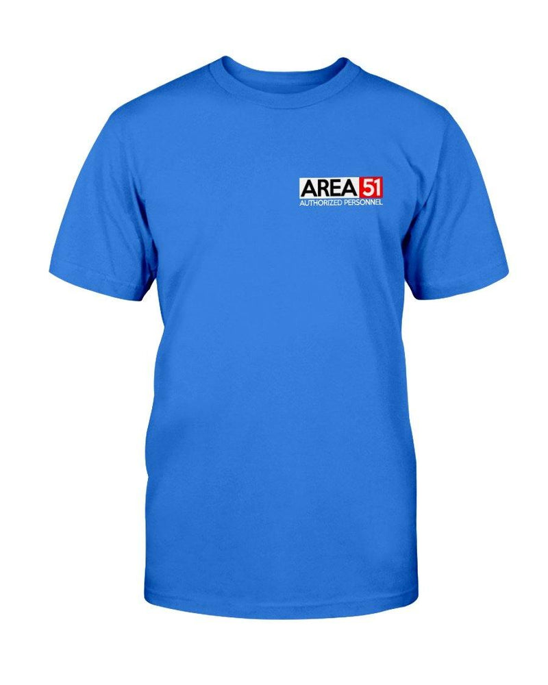 Area 51 Shirt (FL EB) - Miss Deplorable
