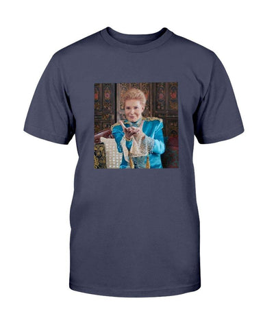 Walter Mercado Shirt (AM FL) for $29.00 at Miss Deplorable