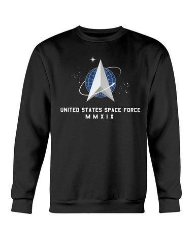 Space Force Sweater (MD FL) for $34.00 at Miss Deplorable