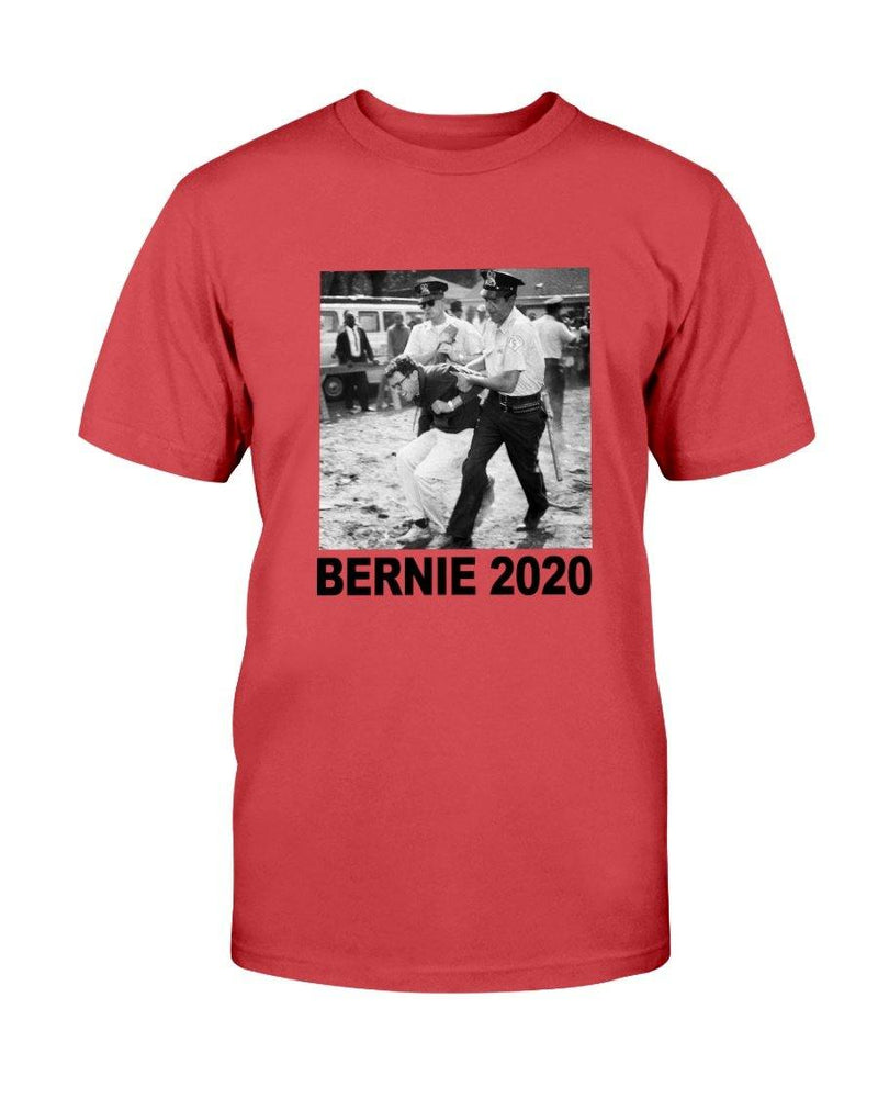 Bernie Arrest Shirt AM - Miss Deplorable