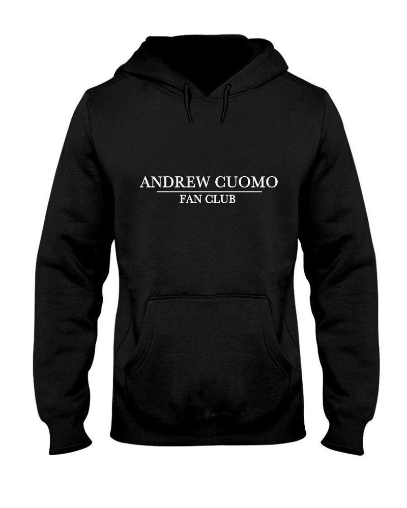 Andrew Cuomo Fan Club Hoodie (AM FL) - Miss Deplorable