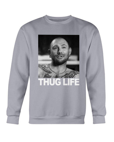 John Finlay Thug Life Shirt MD - Miss Deplorable