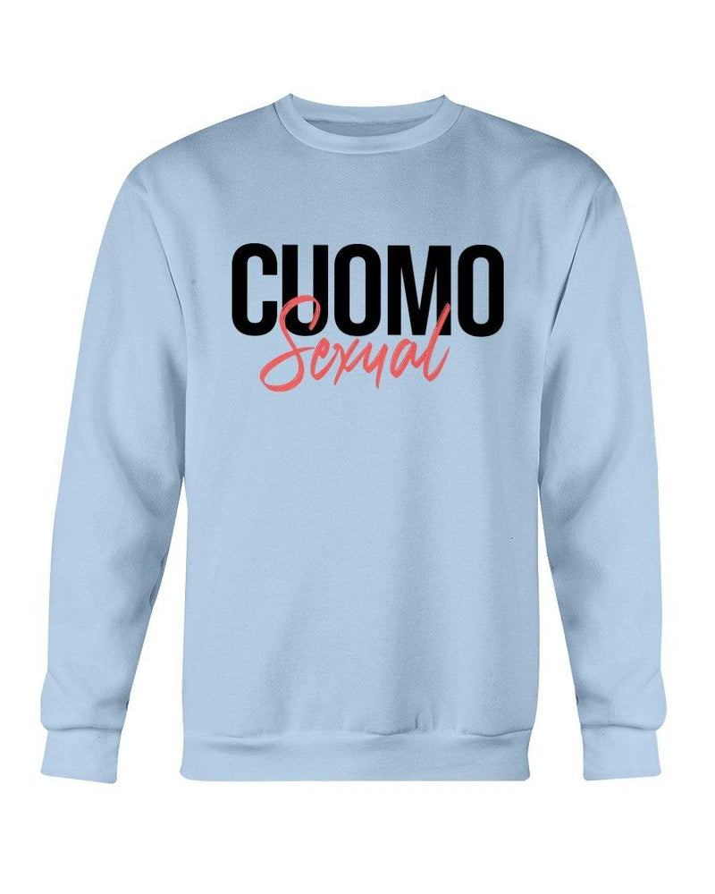 Andrew Cuomo Sweatshirt (MD FL) for $34.00 at Miss Deplorable