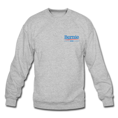 Bernie Chest Sweatshirt (AM SP) for $34.00 at Miss Deplorable