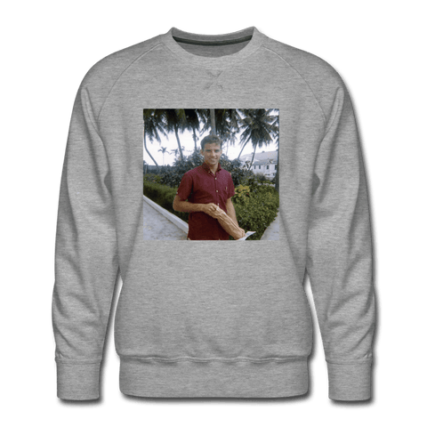 Young Joe Biden Sweater (AM SP) for $34.00 at Miss Deplorable