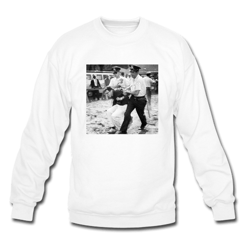 Bernie Arrest Sweatshirt (EB SPD) for $34.00 at Miss Deplorable