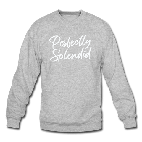 Perfectly Splendid Sweatshirt (MD SPD) for $34.00 at Miss Deplorable