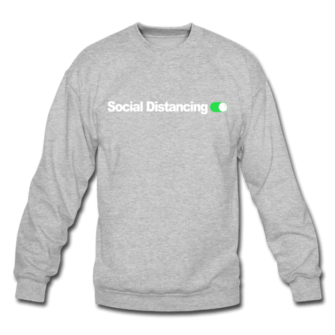Social Distancing Sweatshirt (EB SPD) for $35.00 at Miss Deplorable