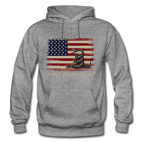 Dont Tread On Me Hoodie (EB SPD) for $39.00 at Miss Deplorable