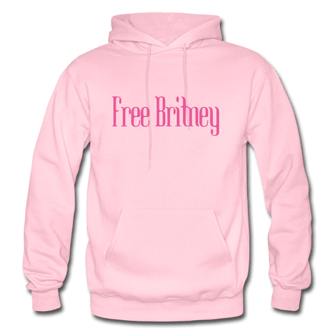 Copy of Free Britney Hoodie (SPD) for $39.00 at Miss Deplorable