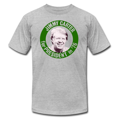 Jimmy Carter 76 Shirt (SPD) for $29.00 at Miss Deplorable