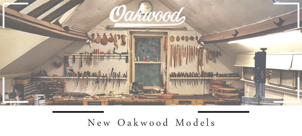 Oakwood instruments workshop - squeezeboxes
