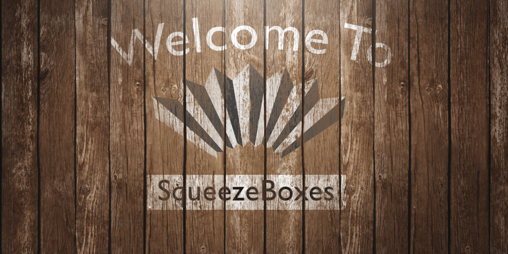 Welcome to SqueezeBoxes - Accordion, Melodeon and Concertina Specialist