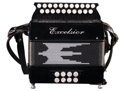 Excelsior Mini (Pre-owned) D/G