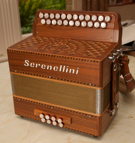 Serenellini - D/G (Pre-owned)