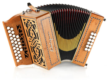 Castagnari - Dony - squeezeboxes.co.uk