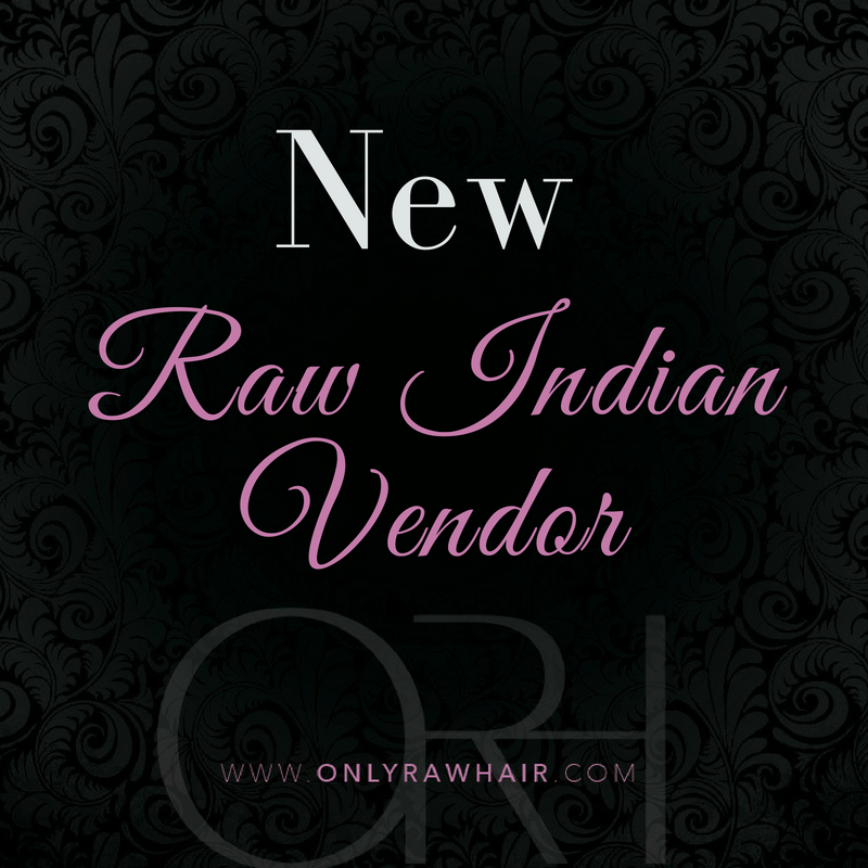 New Raw Indian Vendor