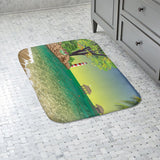 The Cove Bath Mat