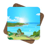 Lucea Bay Coaster Set