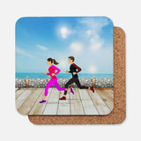 Seaside Run Coasters