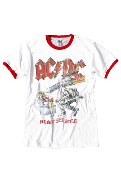 ACDC Ringer Tee