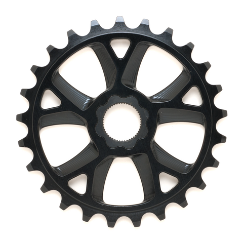 Cult OS Spline Drive Sprocket