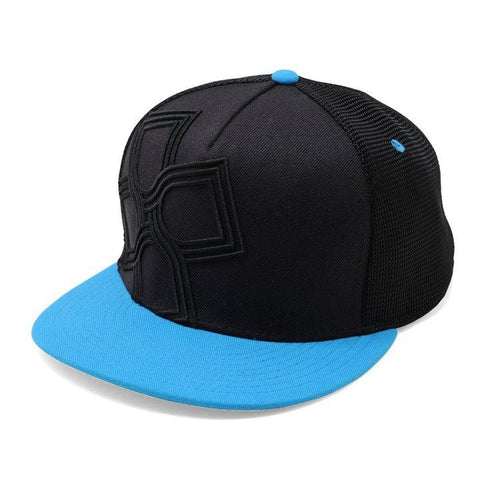 DUO Monotripe Trucker Hat