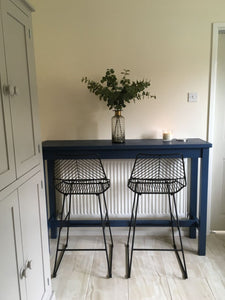 Breakfast Bar / Console Table