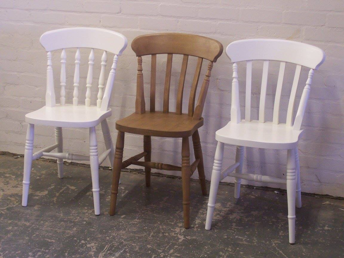Enjoyable Ladderback Amish Kitchen Dining Chair Cheshire Pine And Oak Download Free Architecture Designs Grimeyleaguecom