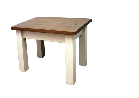 Square Leg Coffee Table 60 cm x 60 cm