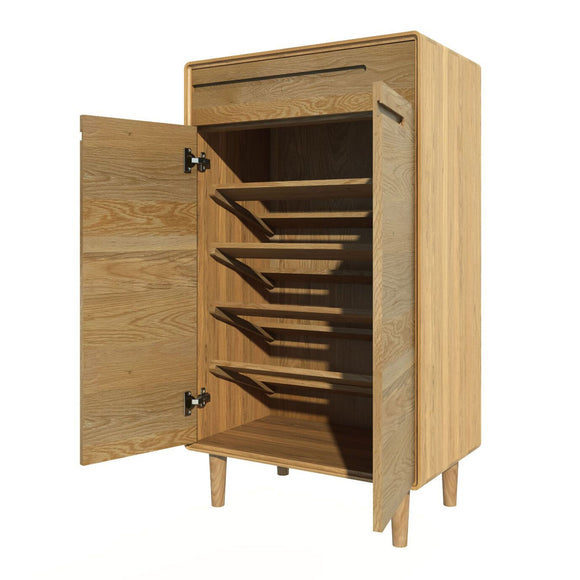 Scandic Shoe Cabinet