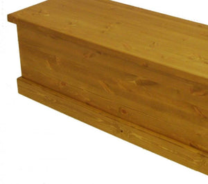 Ottoman - Childs Toy Box (Large)