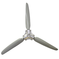 Constant Speed Propellers