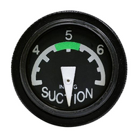 Vacuum Indicators