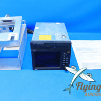 Avidyne MFD Flight Computer and CD-ROM Drive w/8130 P/N 800-00002-010 (19902)