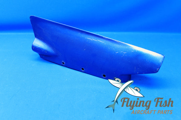 Piper Arrow PA-28R-180 Rudder Tip Cap P/N 99866-00 (19909)