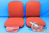 1975 Piper Cherokee PA-28-140 Back Seats (19910)
