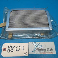 Air Maze Beechcraft Filter PN: 121128-1 With Beechcraft Picking Tag NEW (8801)