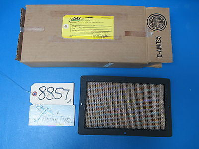 Air-Maze Cessna Dry Air Filter PN: AM102035FP (8857)