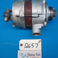Airborne 24V 50A Alternator PN: 1612 / ALT-9422 (12657)