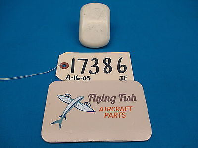 AeroAntenna Technology Inc. Aircraft GPS Antenna P/N AT-575-4 (17386)